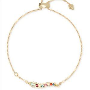 Kendra Scott Marianne Slider Chain Bracelet